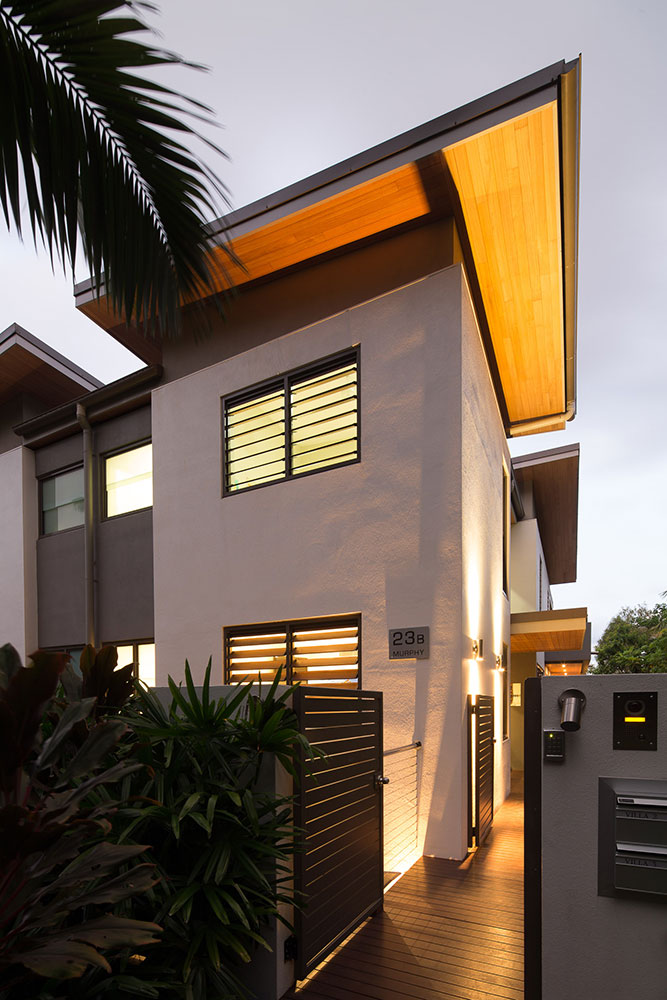 port douglas luxury villa rental
