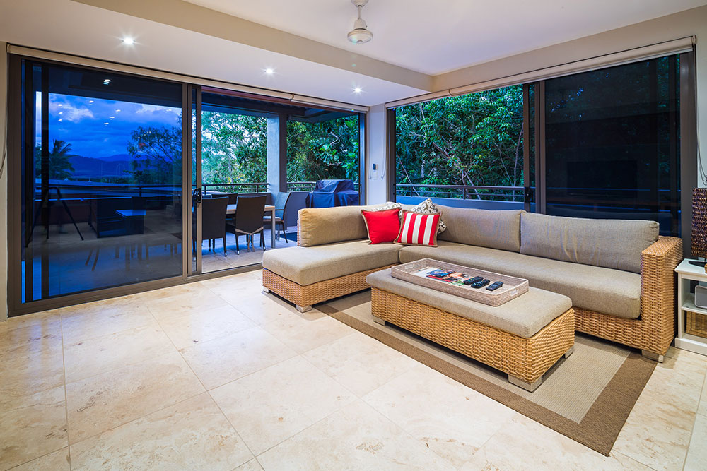 port douglas luxury rental